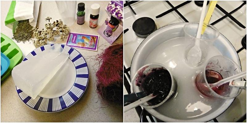 diy,dárek,výzva,udělej, vyrob sám,aroma,voňavé, výroba, mýdlo, jak vyrobit, doma