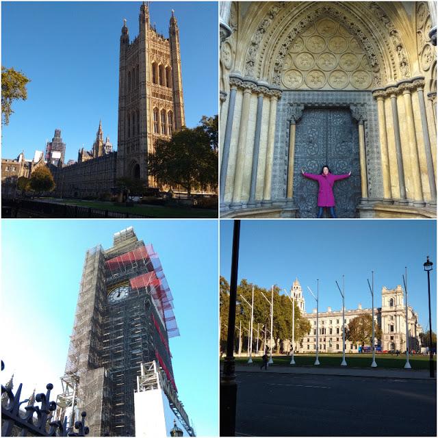 London, Londýn, cestování, blog, travel, víkend, westminster, opatství, Big ben, abbey