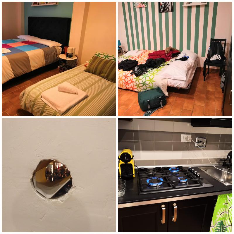 bologna, via del Pratello, ubytování, výlet,cestování,travel